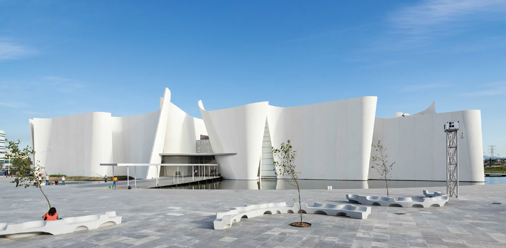 Museo Internacional del Barroco