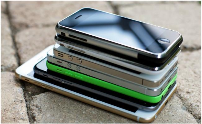 Estos son los productos de Apple que a partir de Junio serán obsoletos.