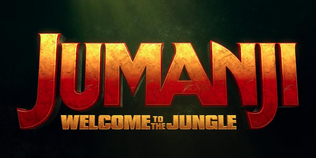 PRIMER TRAILER DE 'JUMANJI 2: WELCOME TO THE JUNGLE', OLVIDA EL TABLERO
