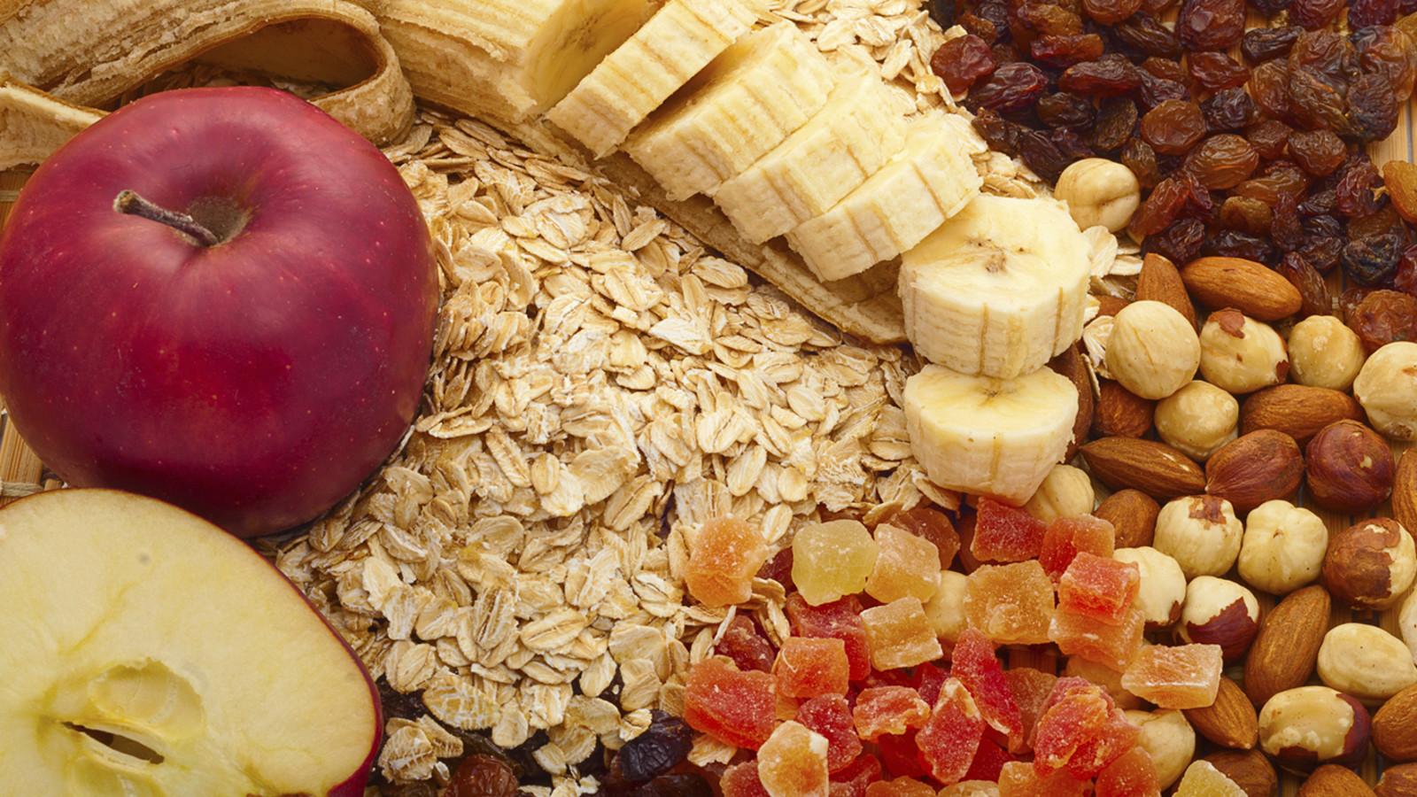 ¿Qué comer y qué no después de hacer ejercicio?