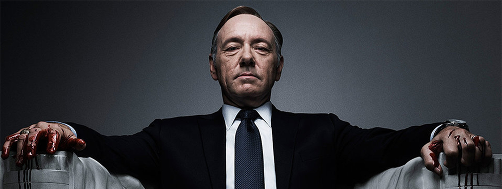 House of Cards le responde a político mexicano.