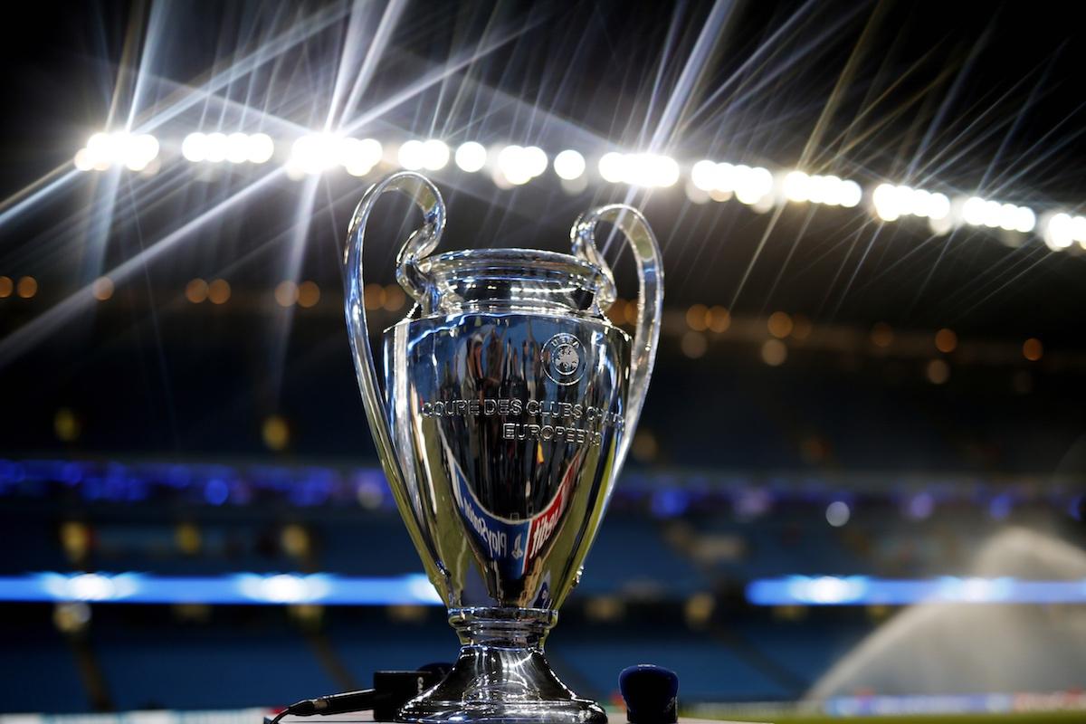 Cómo y dónde poder ver el Real Madrid vs Juventus.