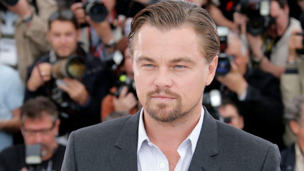 Gobierno de Estados Unidos le quita un Oscar a Leonardo DiCaprio