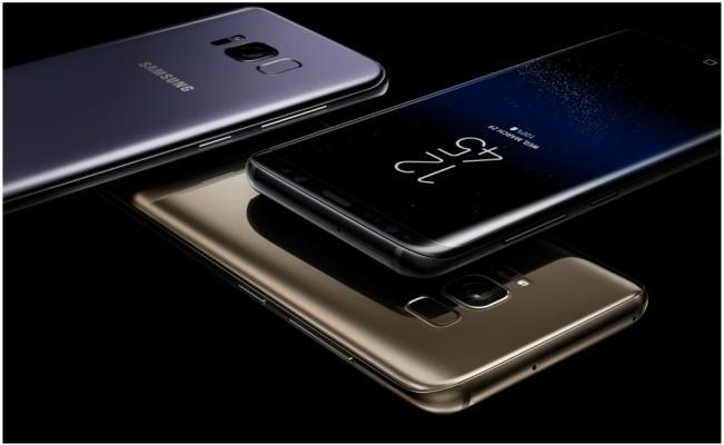Los galaxy S8 y S8 plus de Samsung reciben muy buena calificación