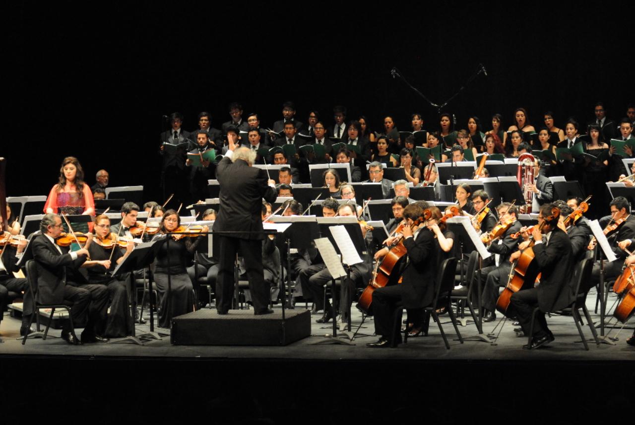 Filarmónica 5 de Mayo presenta su temporada de conciertos Verano 2017