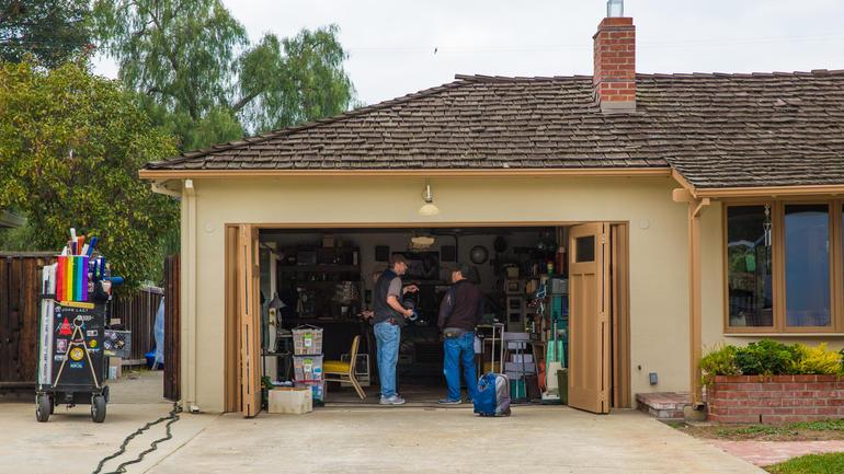 Los 10 garages más famosos de la historia emprendedora