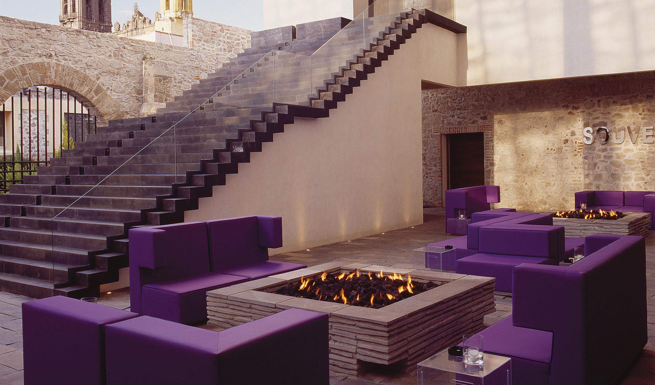 Hoteles Boutique en Puebla que tienes que conocer.