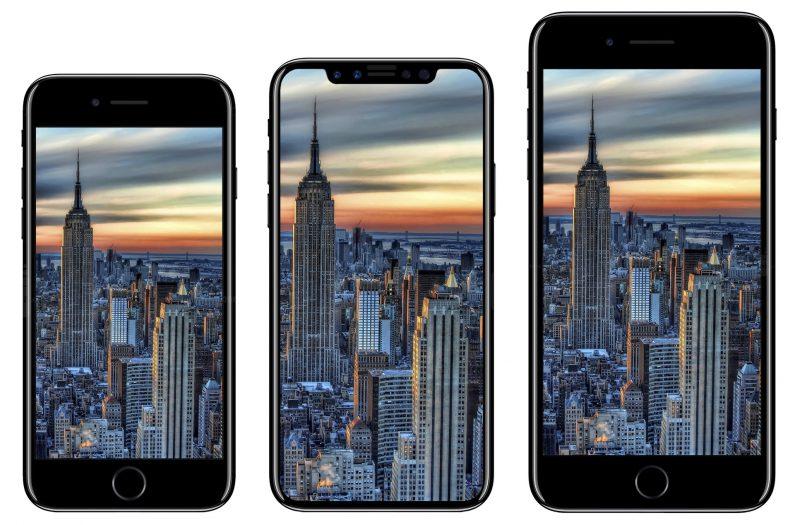 ¡Adiós riñones! Esto costará el nuevo iPhone 8.