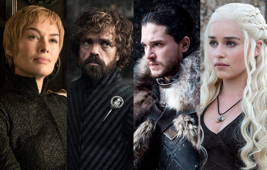 """Última temporada de """"Game of Thrones"""" romperá récord como la más cara de la TV"""