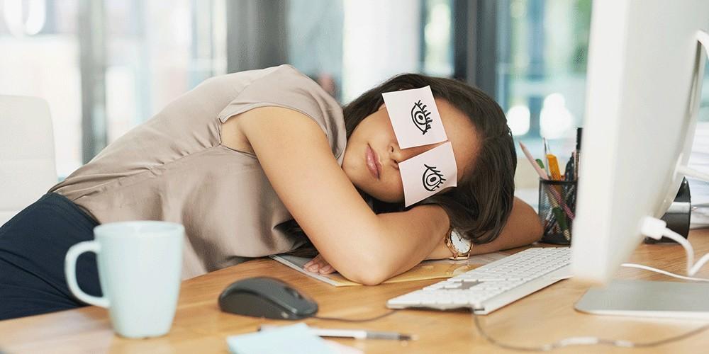 Estudio confirma que debemos trabajar sólo 3 horas al día.