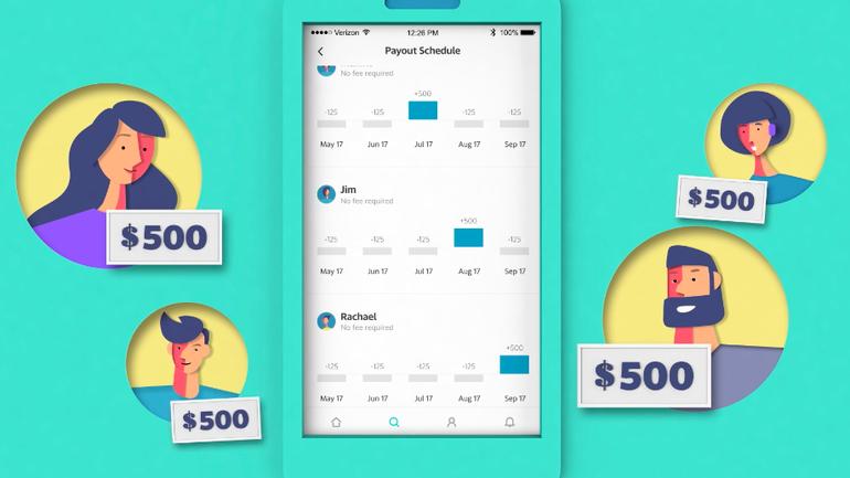 Yahoo quiere que le entres a la tanda, pero ahora con una app