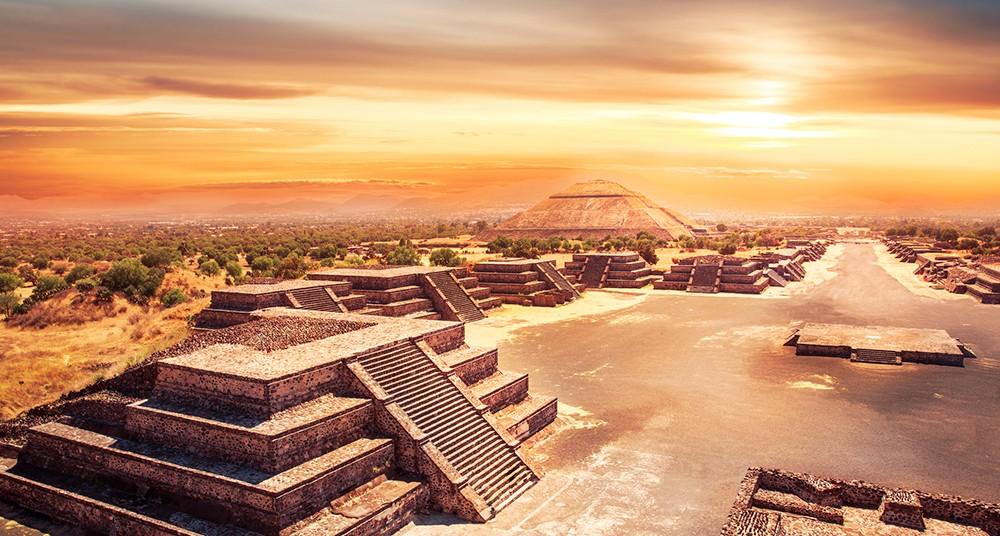 México, un Gigante SolarDormido