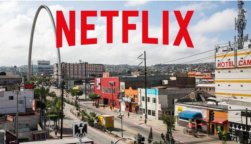 Netflix presenta nueva serie mexicana llamada Tijuana