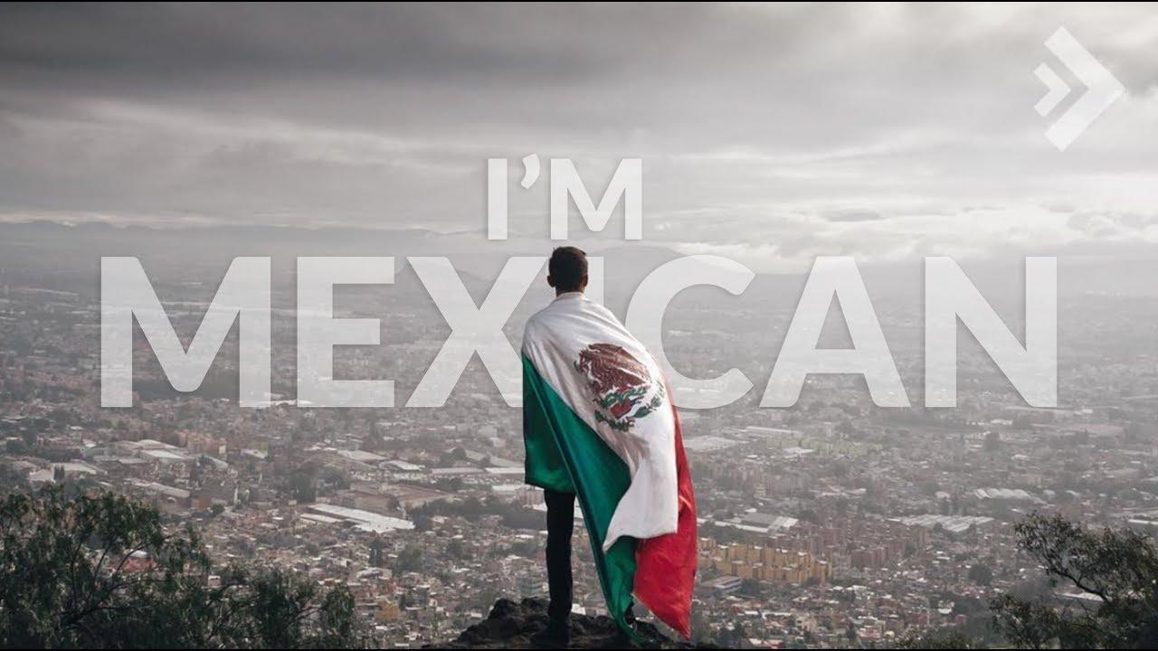 El video que está inspirando a México en medio de toda la tormenta.
