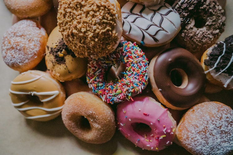 ¿Qué pasa si no comes azúcar en 1 mes?