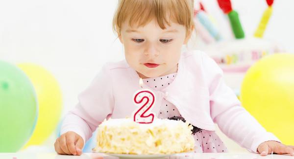 ¿Por qué los niños de dos años son tan difíciles?