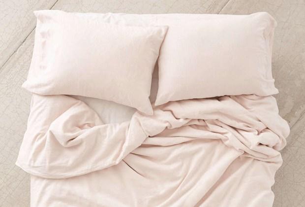 ¿Cada cuándo deben cambiarse las sábanas de tu cama?