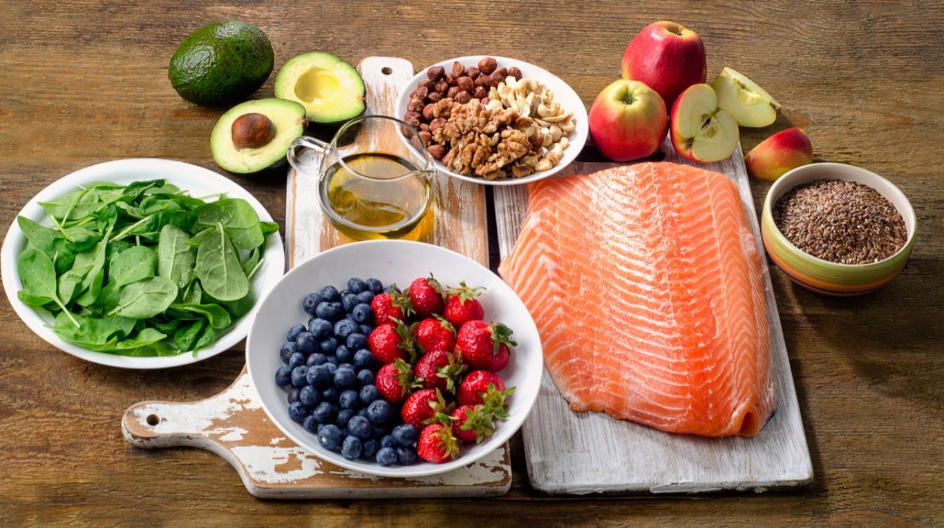 6 hábitos alimenticios que cambiarán tu vida este año