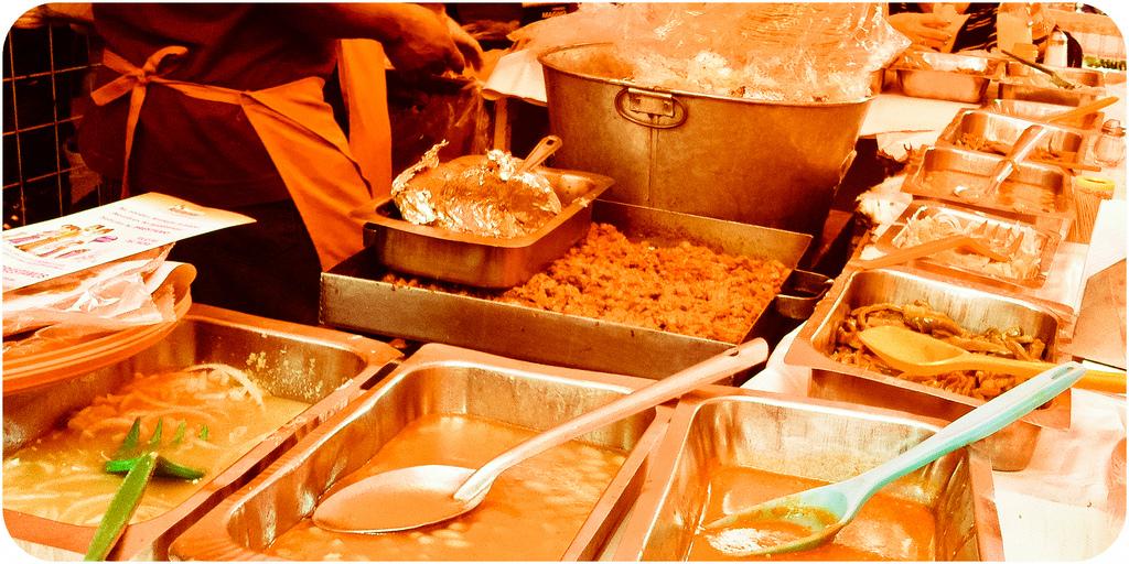 Zacatlán: la mejor cocina de los Pueblos Mágicos