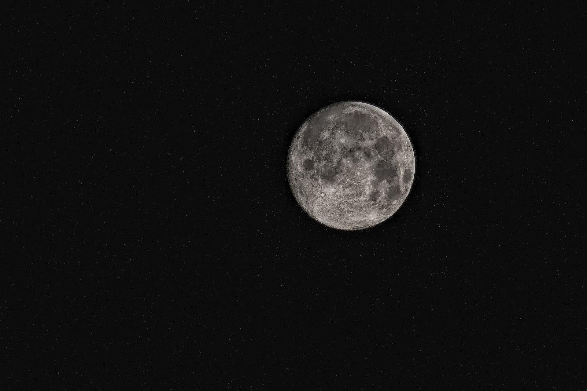 La Superluna llena de este 19 de febrero no se repetirá hasta 2026