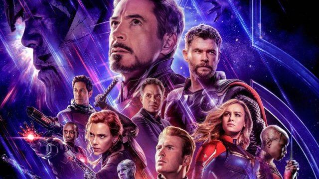 """Lanzan nuevo trailer de """"Avengers: Endgame"""""""