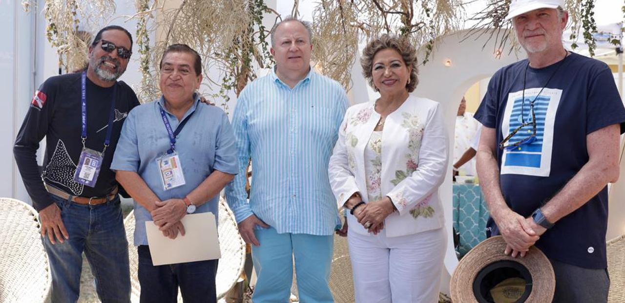 Gobierno de Acapulco reconoce al AMT