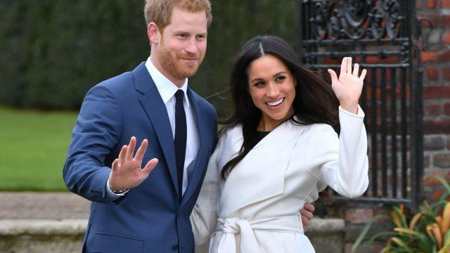 Nace el hijo del príncipe Harry y Meghan Markle.