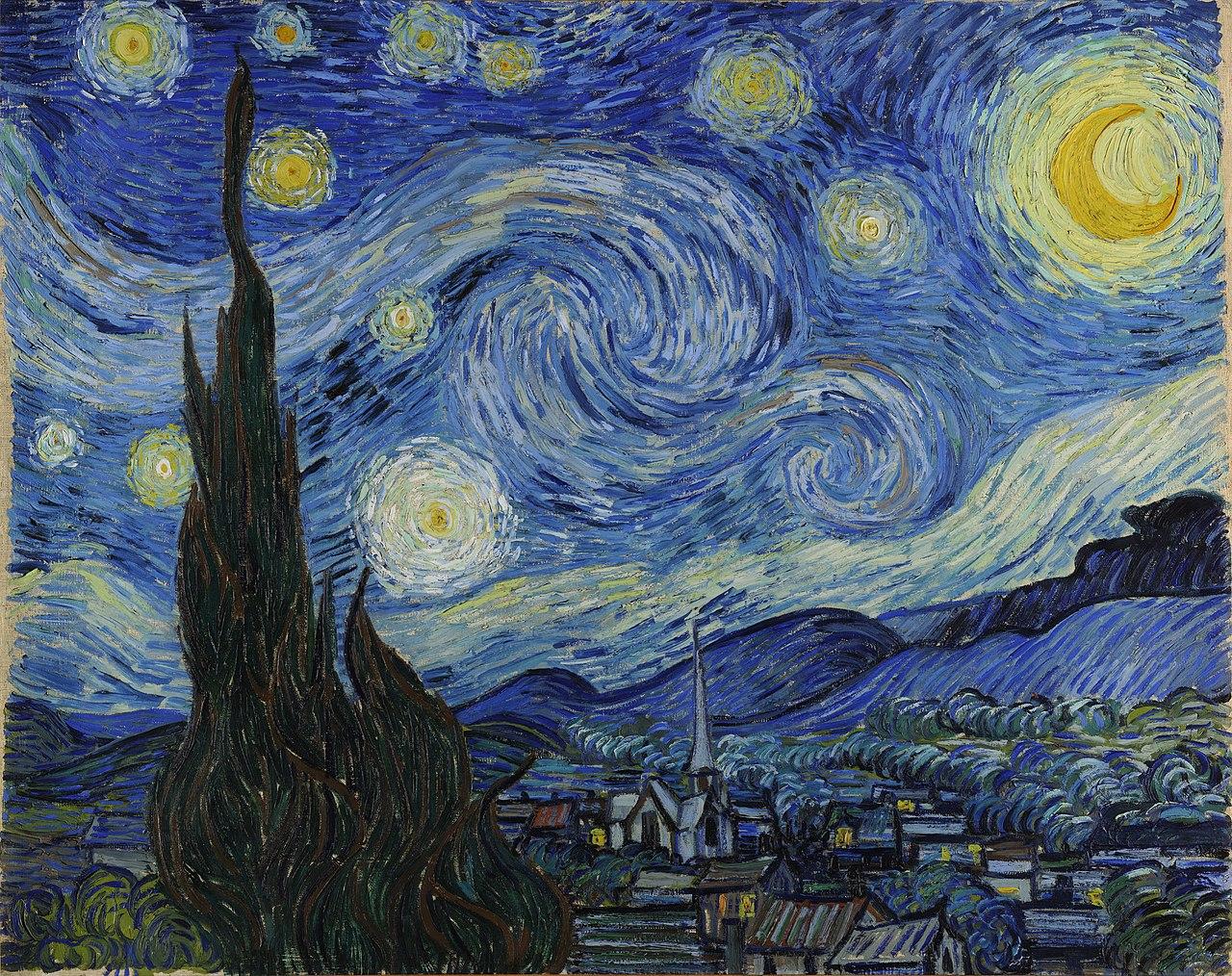 Van Gogh Alive The Experience en Ciudad de México