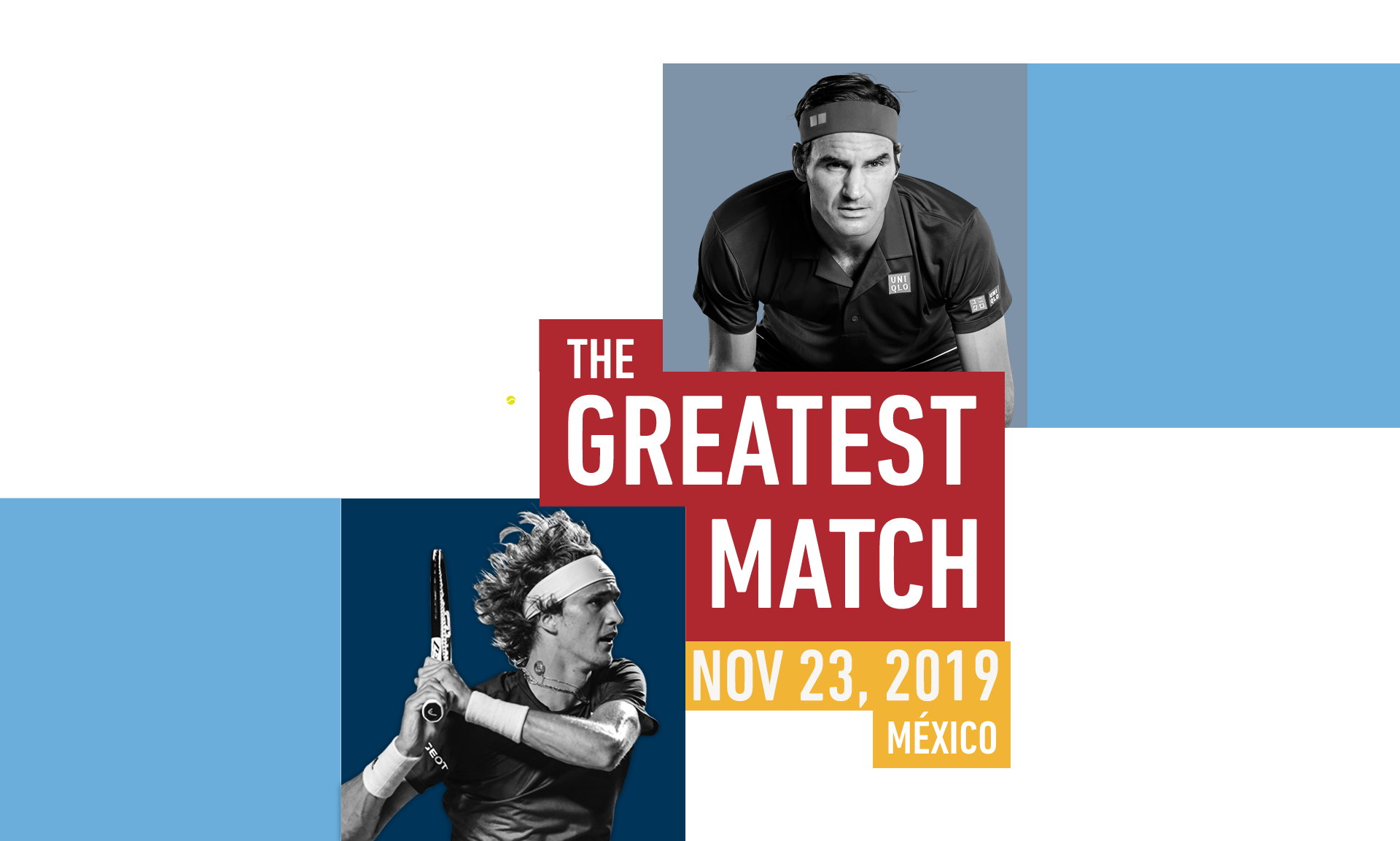 The Greatest Match