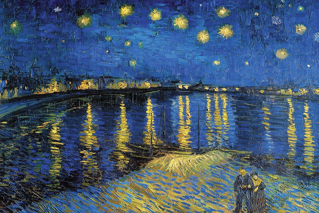 Todo lo que tienes que saber para Van Gogh Alive
