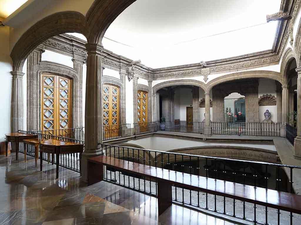 Carrington, Rivera y Siqueiros estrenan museo en CDMX