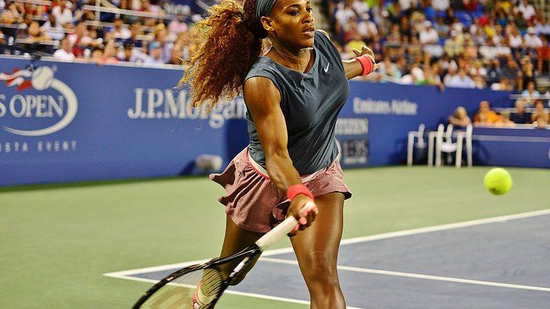 Venus Willams, luchadora incansable por la igualdad
