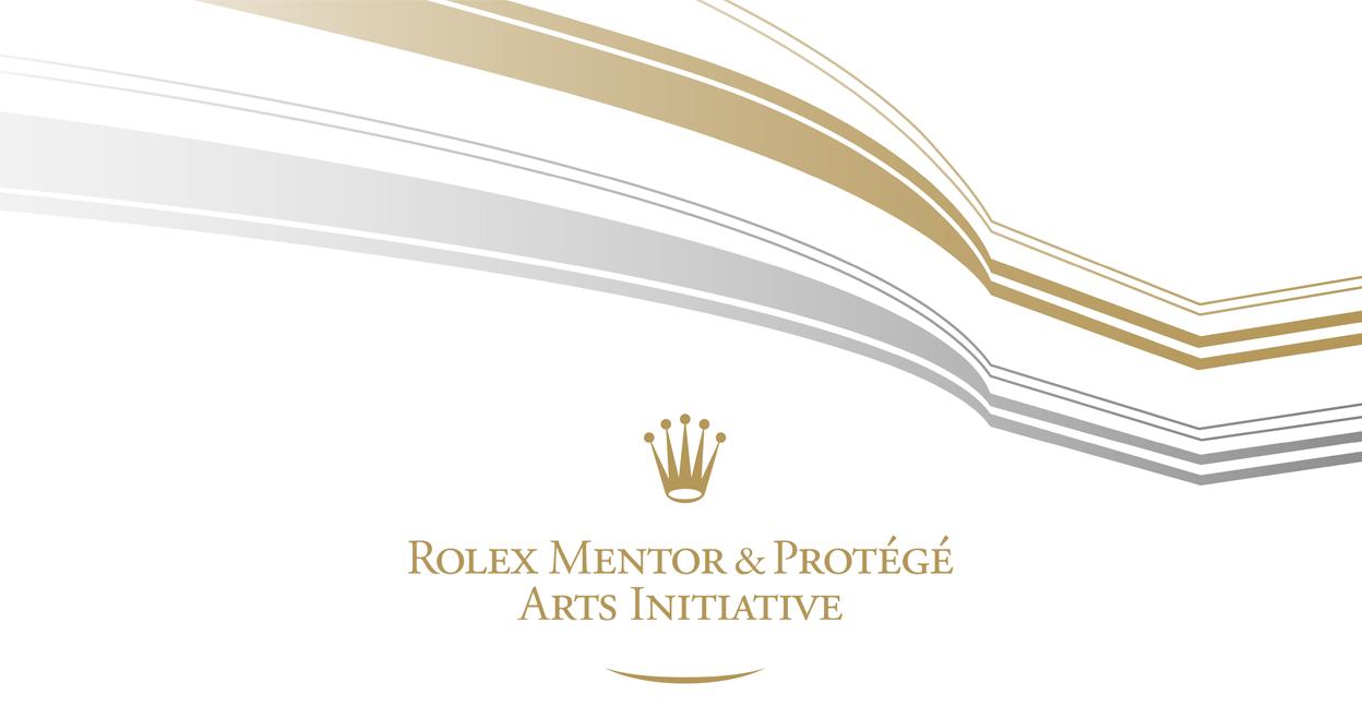 Así es como Rolex apoya el mundo del arte