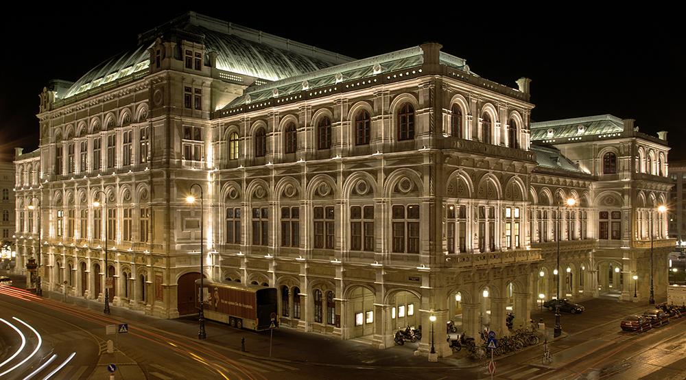 Coronavirus: la Ópera de Viena ofrece conciertos gratuitos para ver online