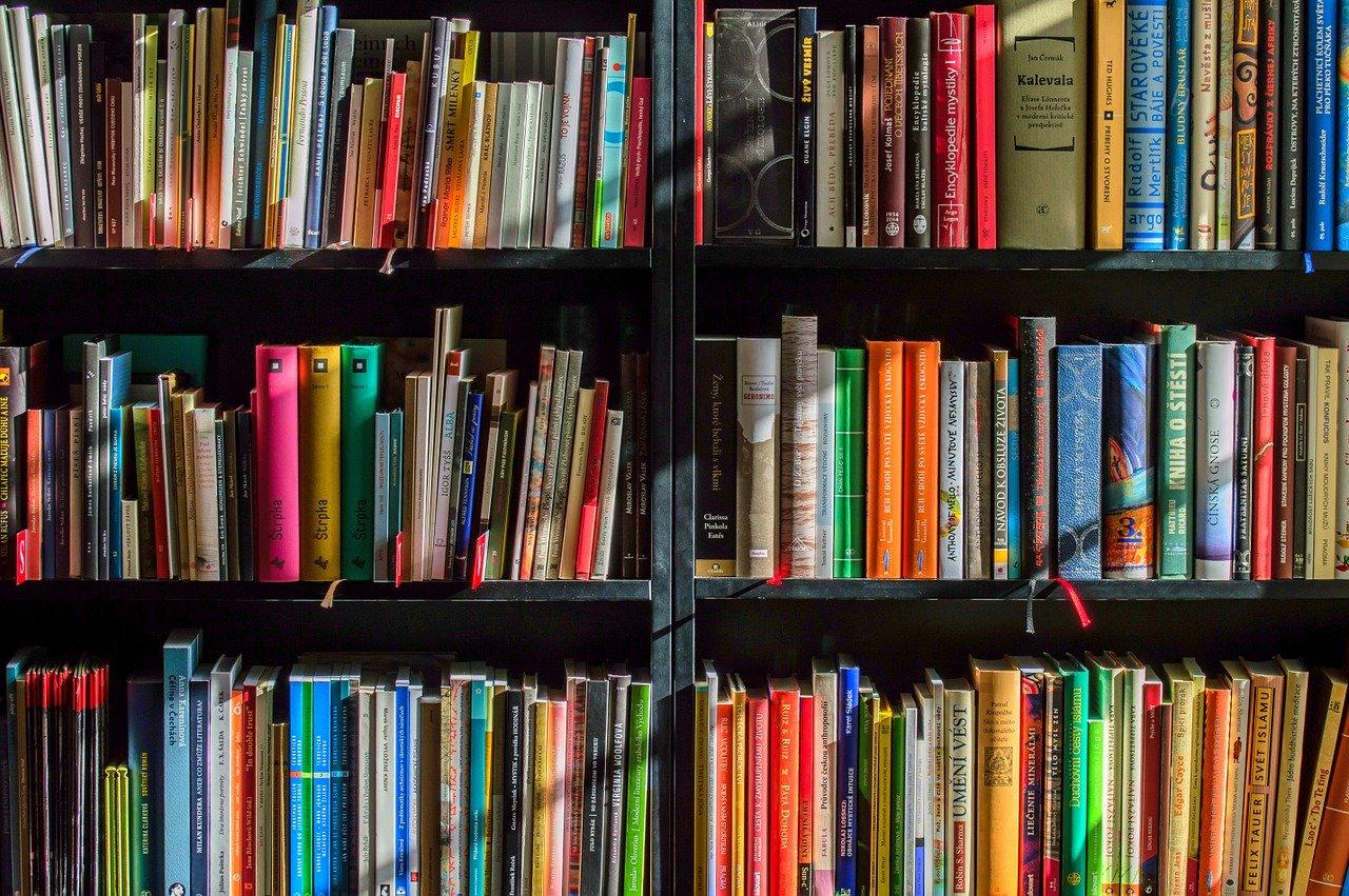 7 editoriales y autores que han puesto sus libros en descarga gratuita