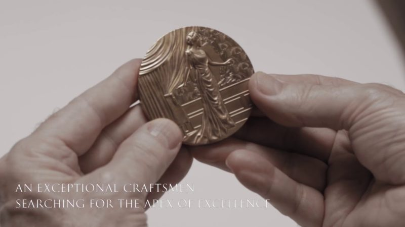 LOUIS XIII: La edición limitada que celebra a París