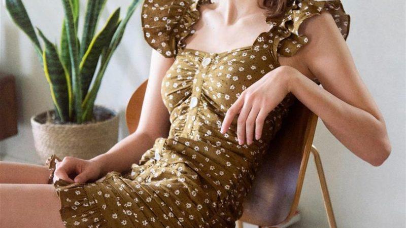 """Zara estrena colección con """"mood"""" de casa"""