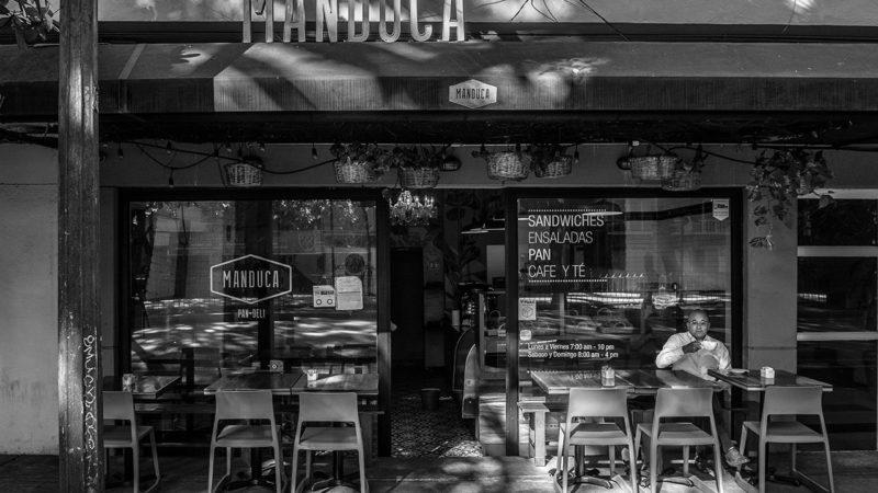 Fotogalería coronavirus: El oscuro panorama de los negocios ante la pandemia