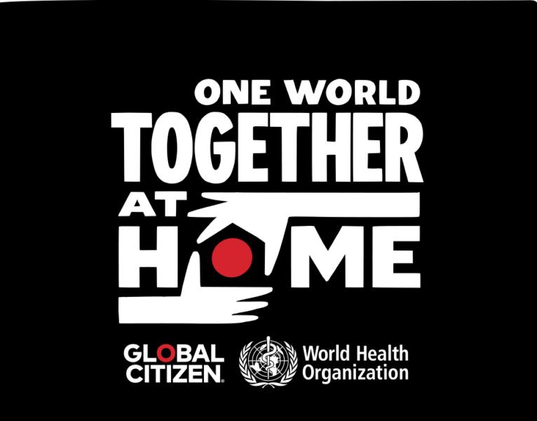 El festival «One World: Together at Home» recaudó cerca de 128 millones de dólares