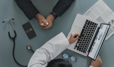 Doctoranytime ofrece chat médico y videoconsultas para evitar la propagación de Covid-19
