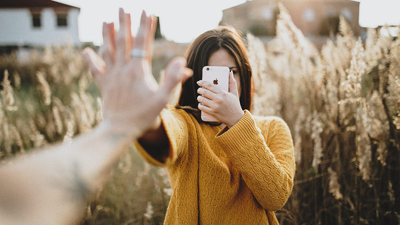 Coronavirus: 7 actividades para hacer con tu pareja a distancia durante esta cuarentena