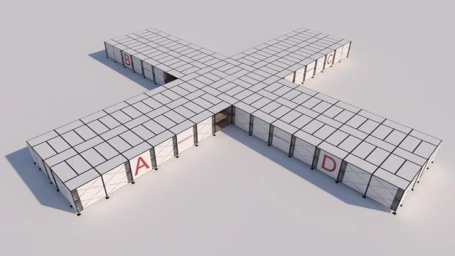 MEXICOVIDA, la iniciativa de hospitales modulares contra el Covid-19