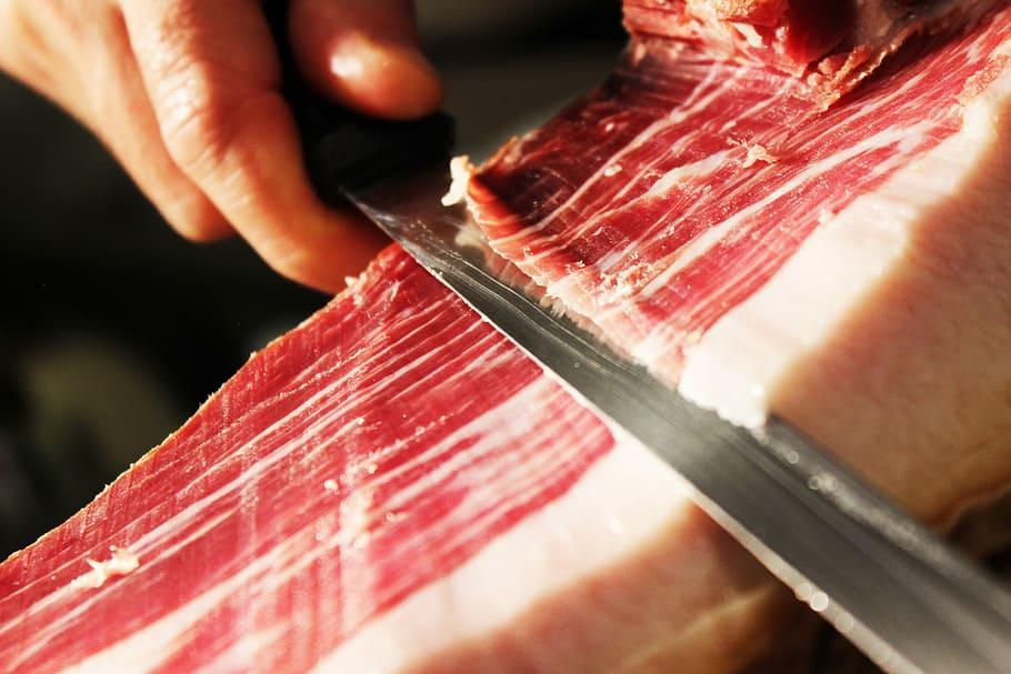 Tips para comer jamón Ibérico por Ham Passion Tour