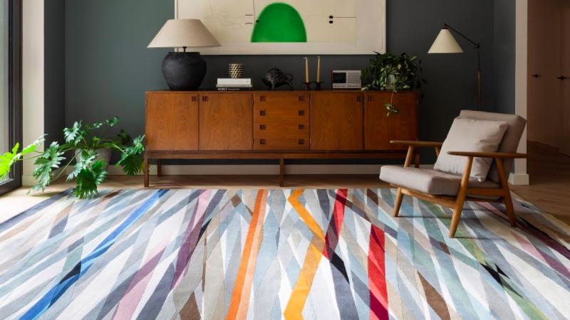 Cómo elegir tu primer tapete con The Rug Company