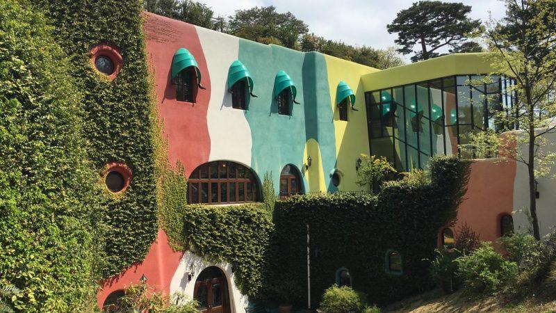 Studio Ghibli Museum, abre sus puertas en línea