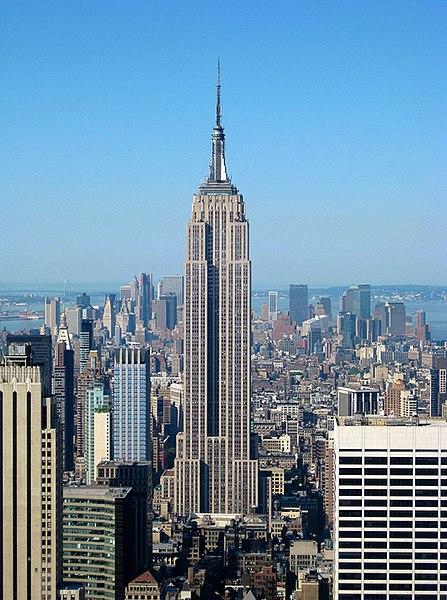 ¿Cómo será el regreso a los edificios de oficinas tras la pandemia? Un ejemplo: el Empire State