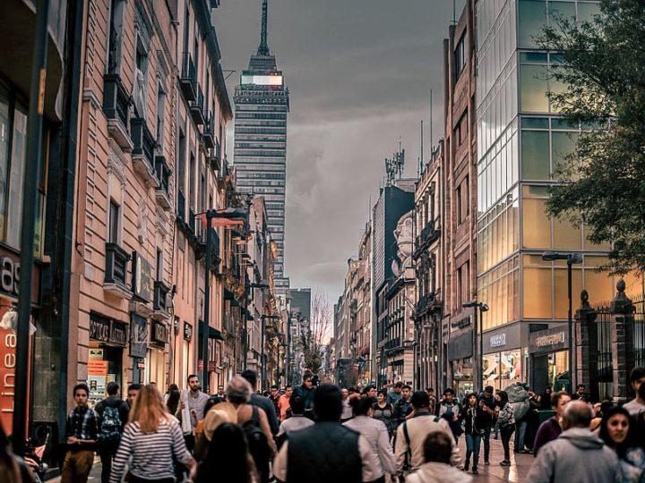 México no es un país seguro para visitar Europa