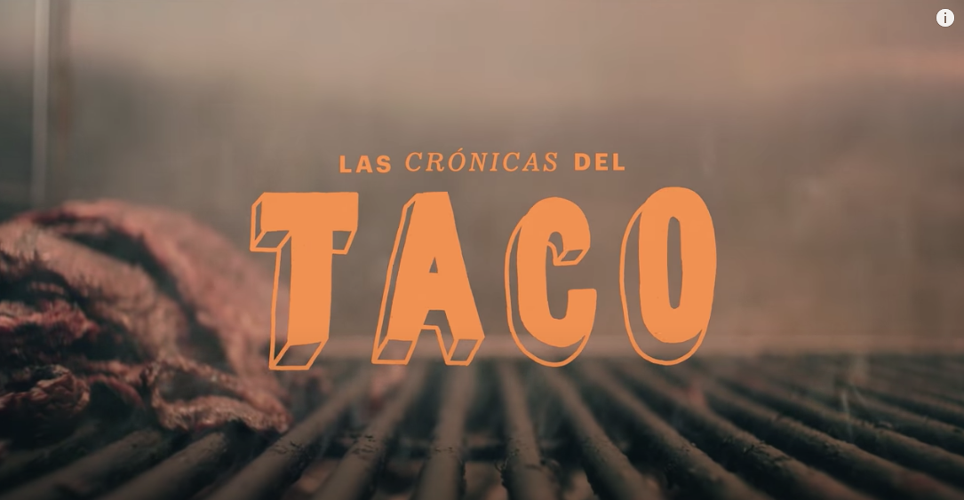 """Las crónicas del taco"" ganó un James Beard Media Award"