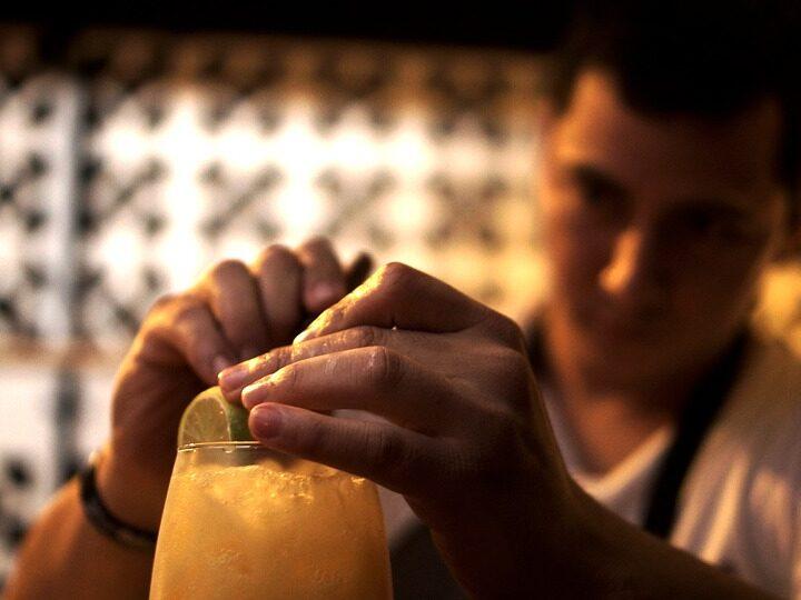 Cócteles con tequila para preparar en casa
