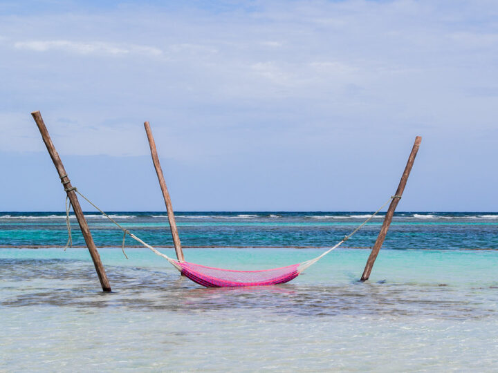 Mahahual, un paraíso poco conocido de México